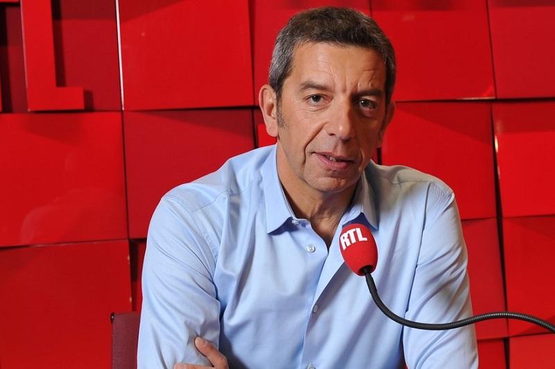 Michel Cymes RTL