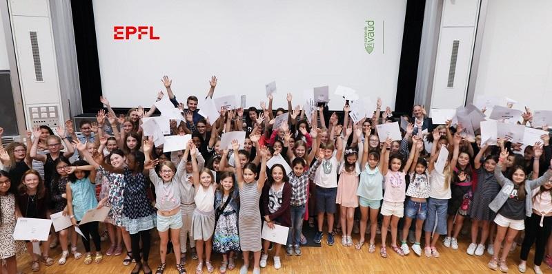 Programme PLUS des hautes écoles de Suisse