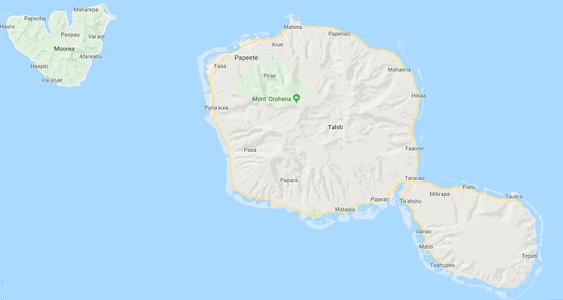 Tests de QI en Polynésie Française