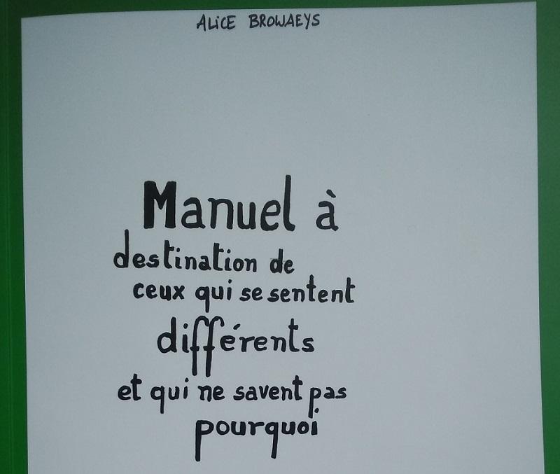 Alice Browaeys