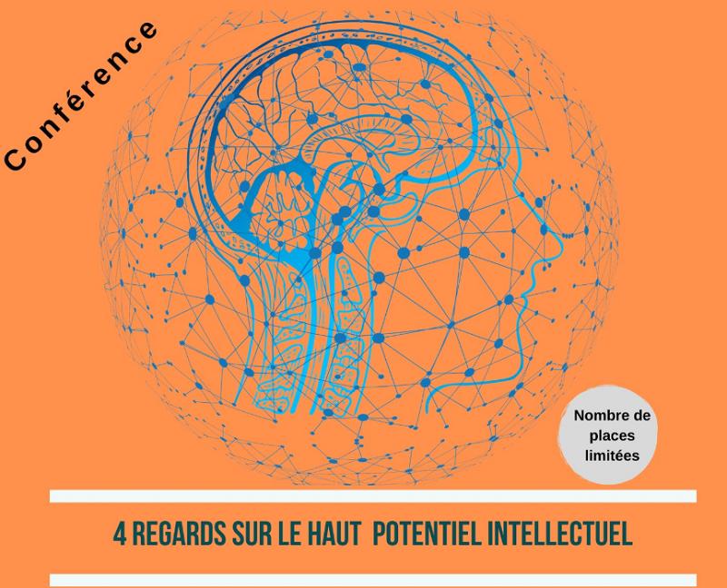 4 regards sur le haut potentiel intellectuel