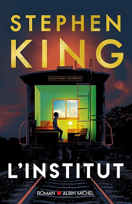 Stephen King - L'institut
