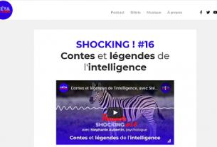 Contes et légendes de l'intelligence