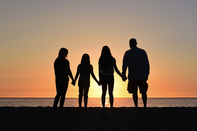Famille à haut potentiel