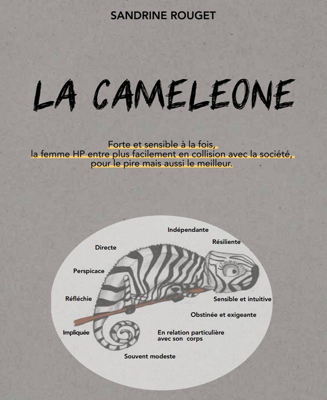La caméléone