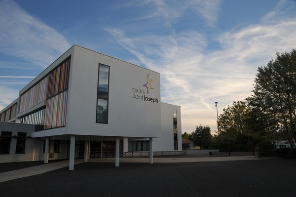 Collège Saint-Joseph de Challans