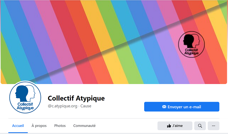 Collectif Atypique