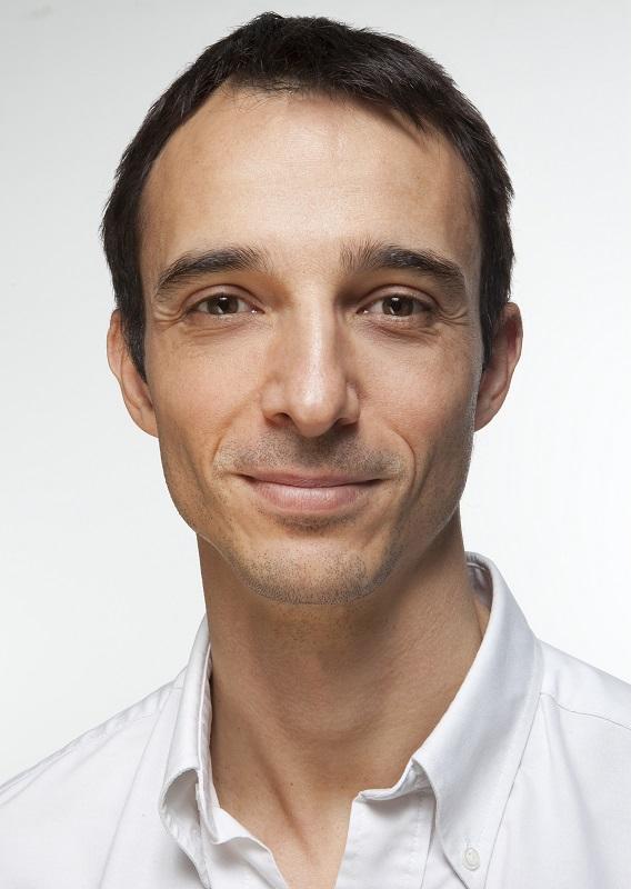 Olivier Müller