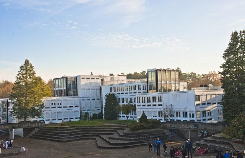 Lycée Voltaire d'Orléans