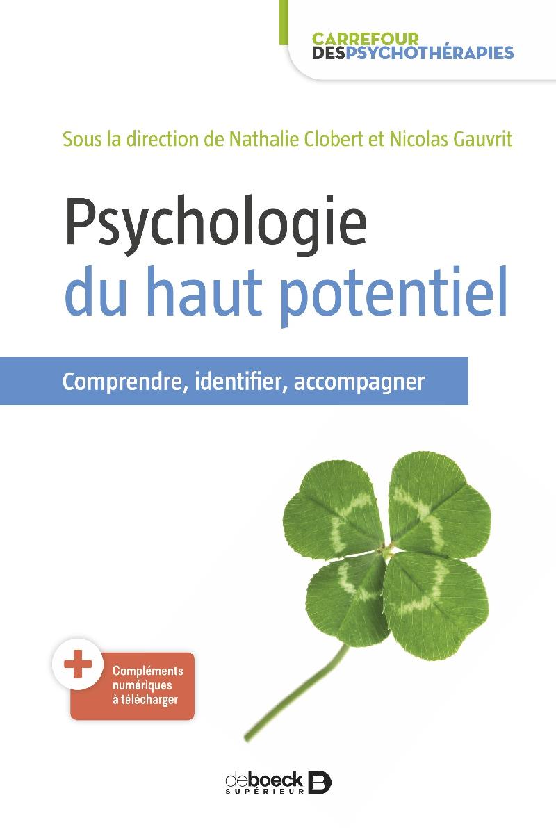Psychologie du haut potentiel